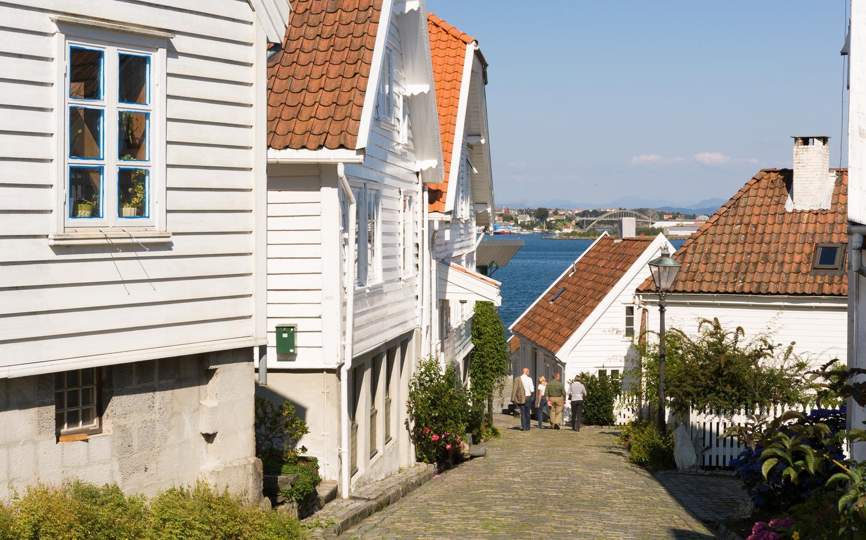 Stavanger hoteles