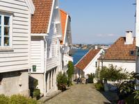 Hoteles en Stavanger