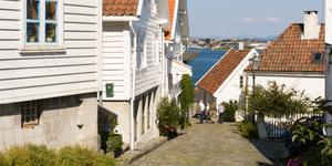 Car Hire in Stavanger