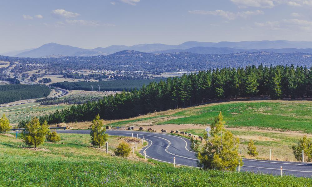 Canberra Travel Guide | Canberra Tourism - KAYAK