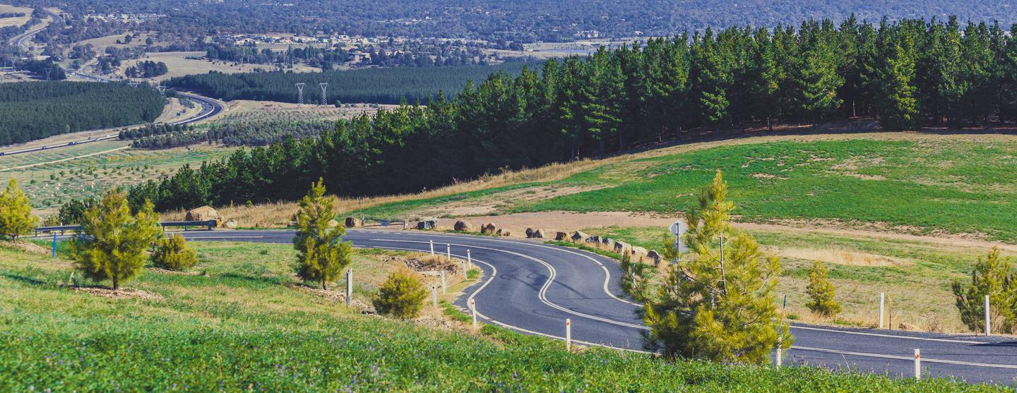 Canberra Car Hire