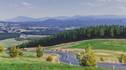 Canberra car rentals