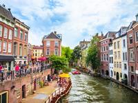 Khách sạn ở Utrecht