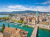 Hoteller i Zürich