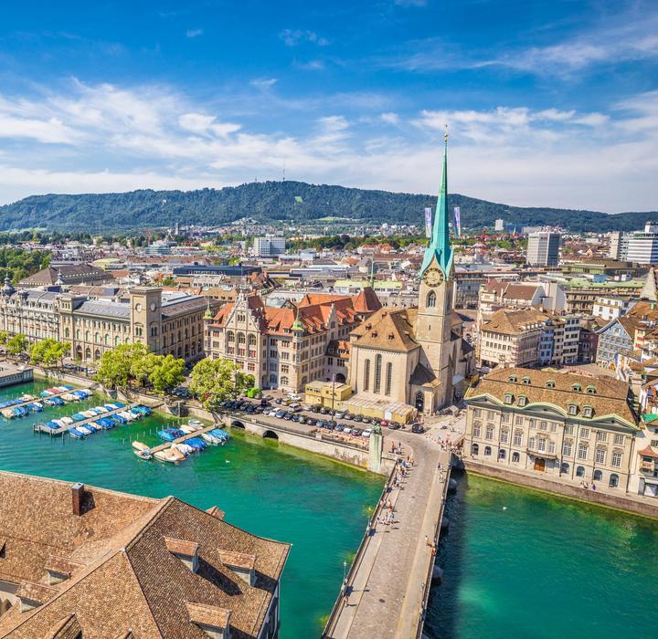 Hotel Zurich Gunstige Hotels In Zurich Checkfelix