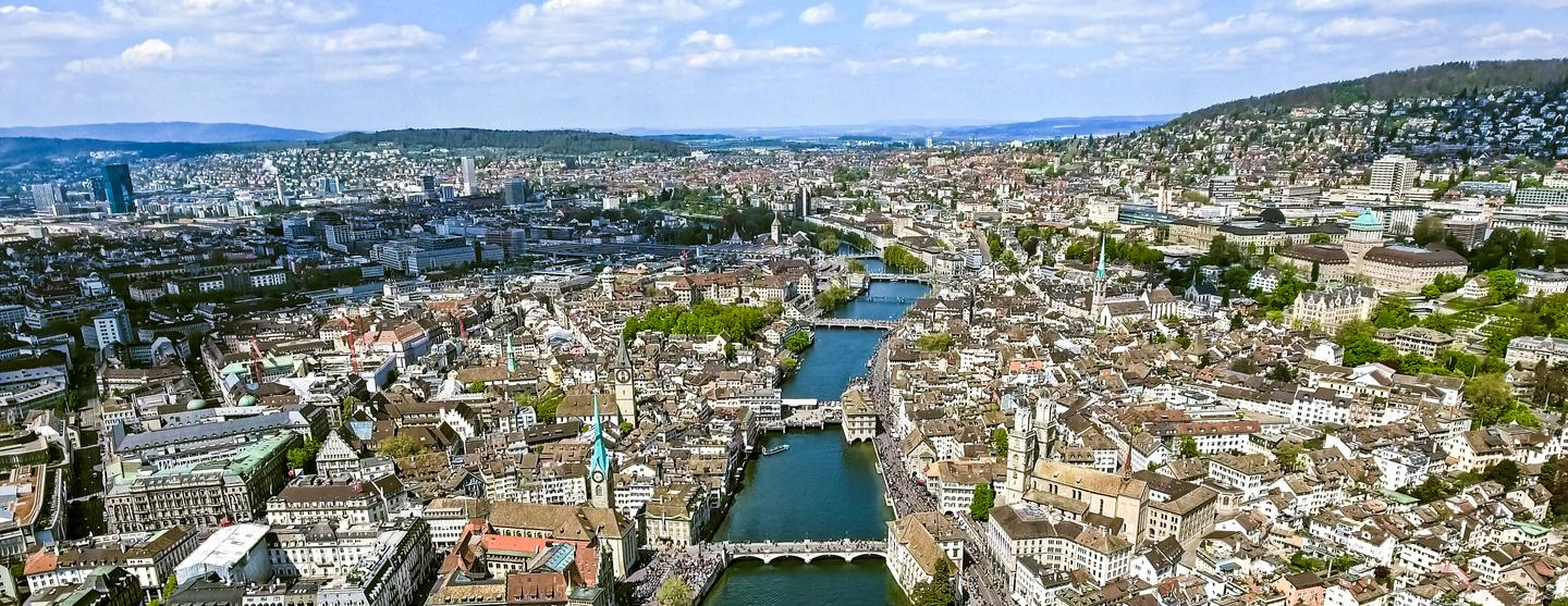 Zurich Car Hire