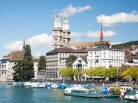 Khách sạn ở Zurich