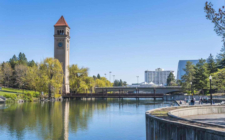 Spokane hoteles