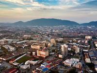Ξενοδοχεία στην πόλη Kuantan