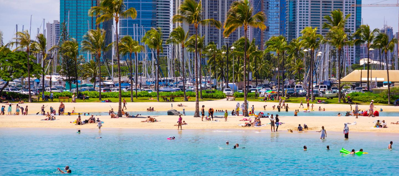 Enterprise Car Rentals In Honolulu From 41 Day Kayak
