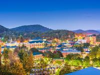 Ξενοδοχεία στην πόλη Boone