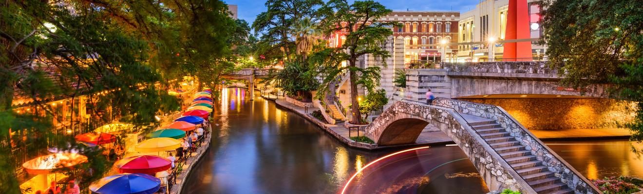 Hotels in San Antonio