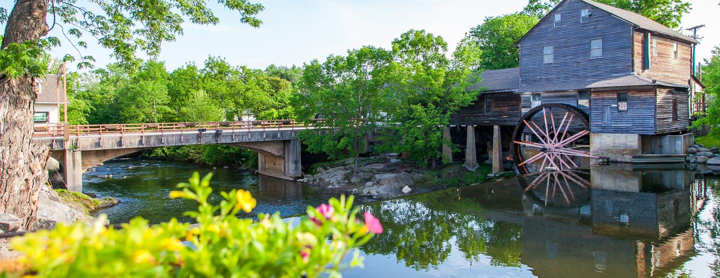 Pigeon Forge Pet Friendly Hotels