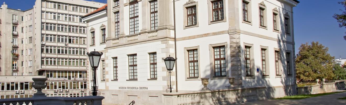 Ξενοδοχεία στην πόλη Βαρσοβία