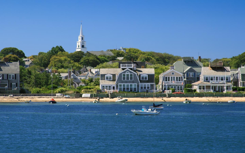 Nantucket hotels