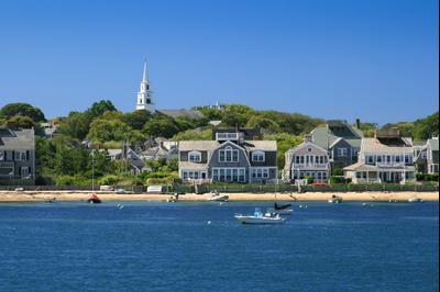 Nantucket hoteles