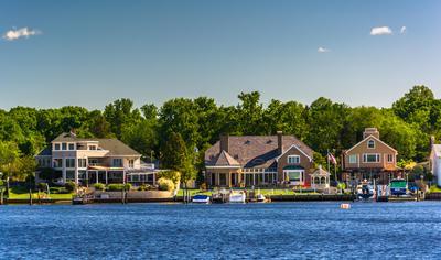 Toms River hotels