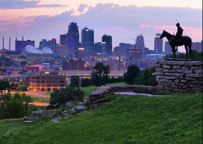 Kansas City hoteles