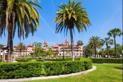 St. Augustine hotels