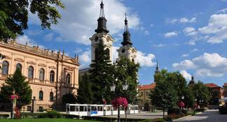 Novi Sad and Sremski Karlovci Tour with Wine Tasting