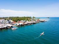 Hôtels à Koh Lanta