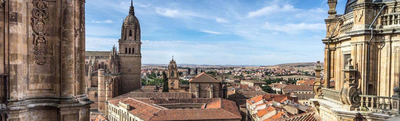 Salamanca hotellia