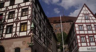 Nuremberg: Tour of Former Nazi Party Rally Grounds