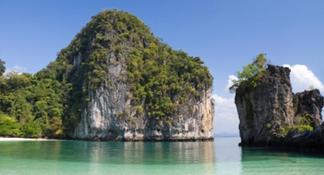 Krabi: Half-Day Rock Climbing at Railay Beach