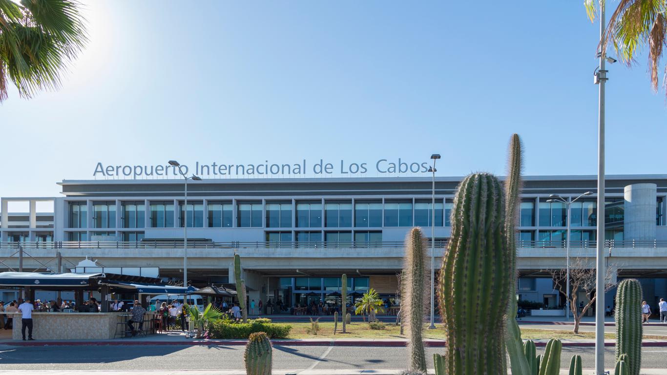 Auto de alquiler en Aeropuerto San José del Cabo Los Cabos