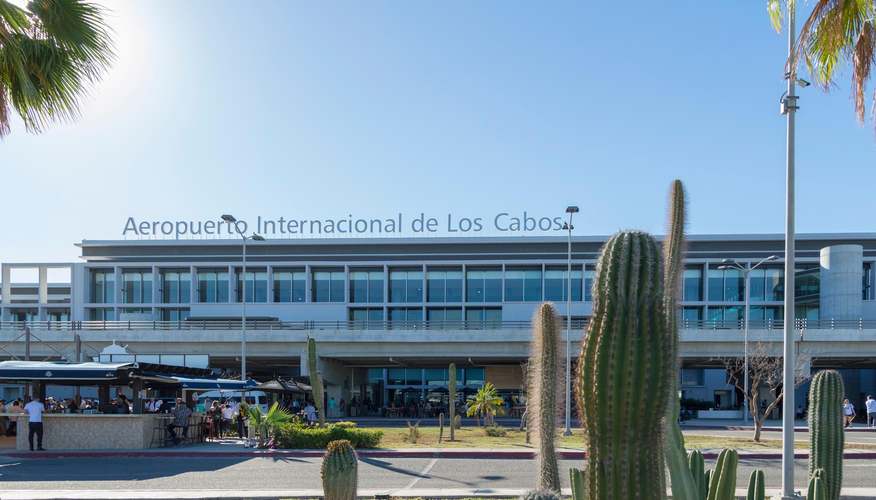 Car rental at San José del Cabo Los Cabos Airport