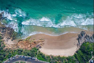 Coolum Beach hotels