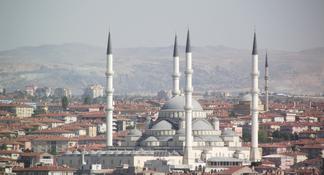 Private Tour: Ankara Sightseeing