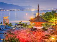 Hiroshima hoteles