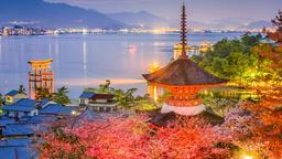 Hiroshima car rentals