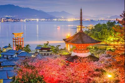 広島市のホテル