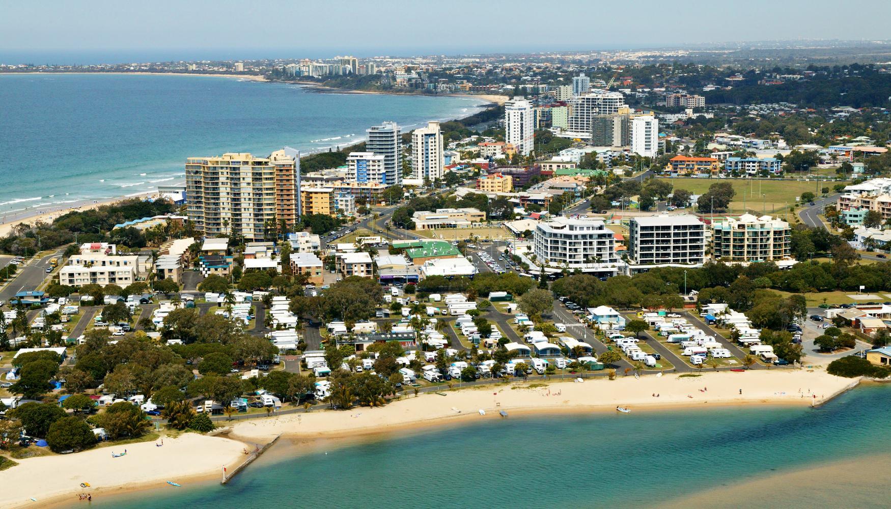 Car hire at Maroochydore Sunshine Coast Airport