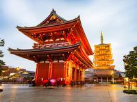 Tokio hoteles