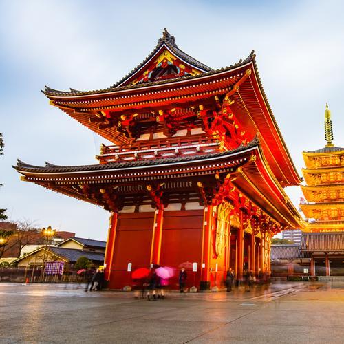 Tempio di Senso-ji
