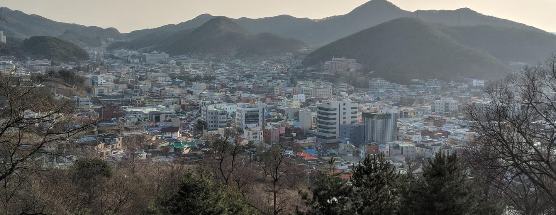 Gongju Car Hire