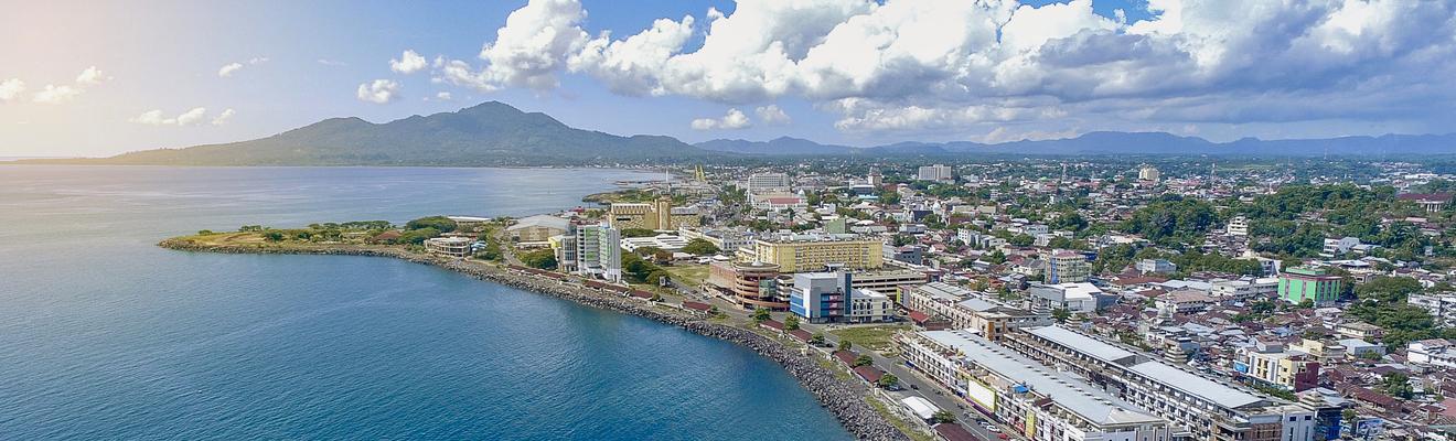Khách sạn ở Manado