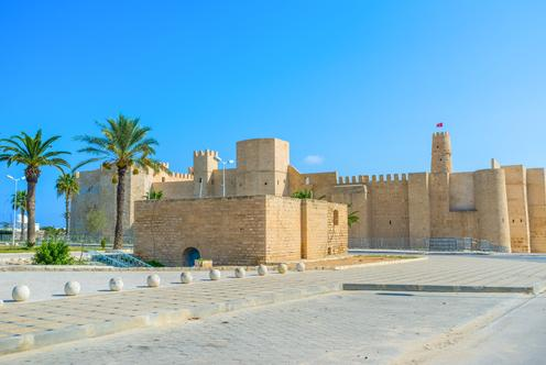 Ofertas de hotel en Monastir