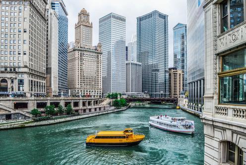 Προσφορές για ξενοδοχεία - Σικάγο