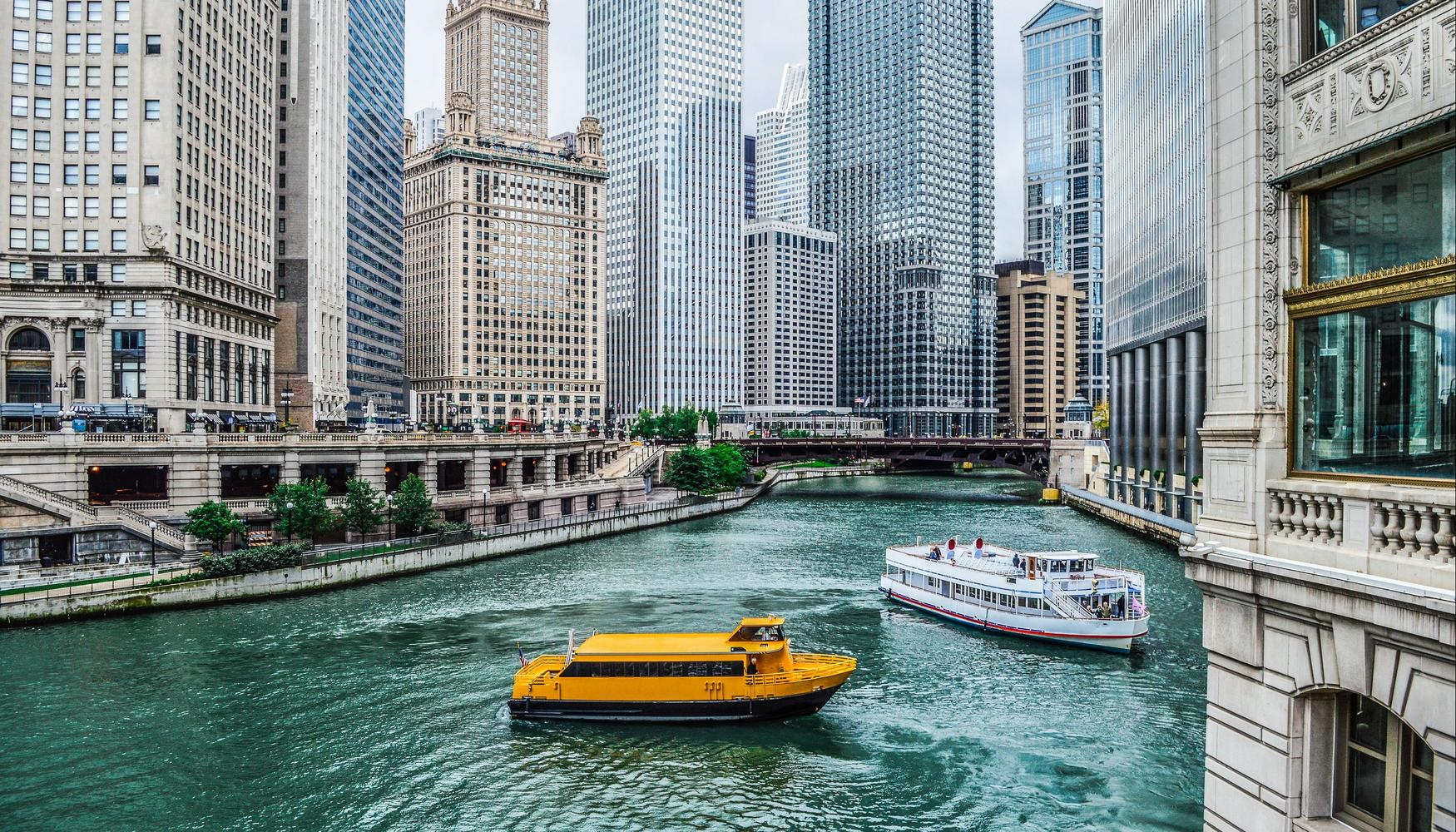 Alquiler de coches en Aeropuerto Chicago Greater Rockford