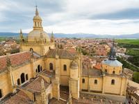 Segovia hotels