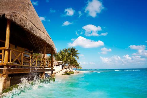 Ofertas de hotel en Playa del Carmen