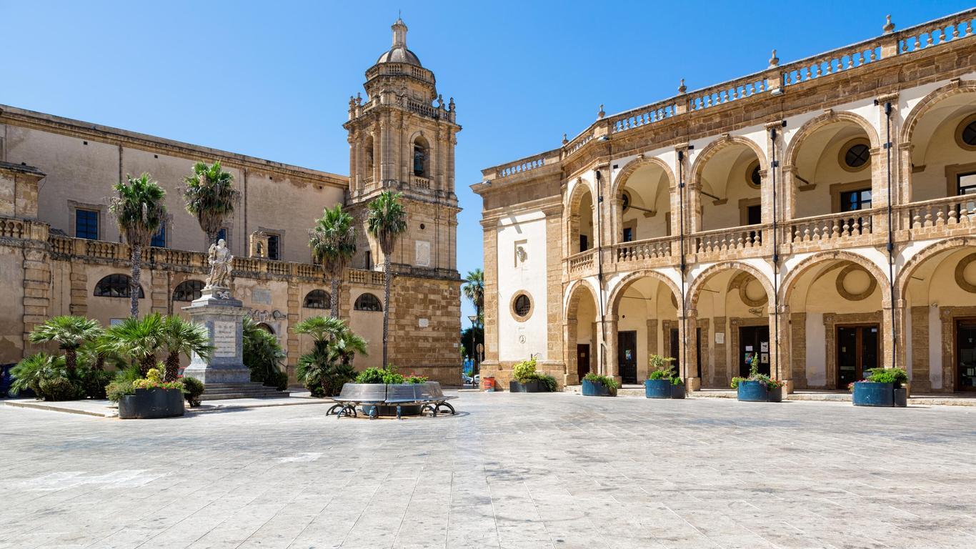 Mazara del Vallo: оренда авто
