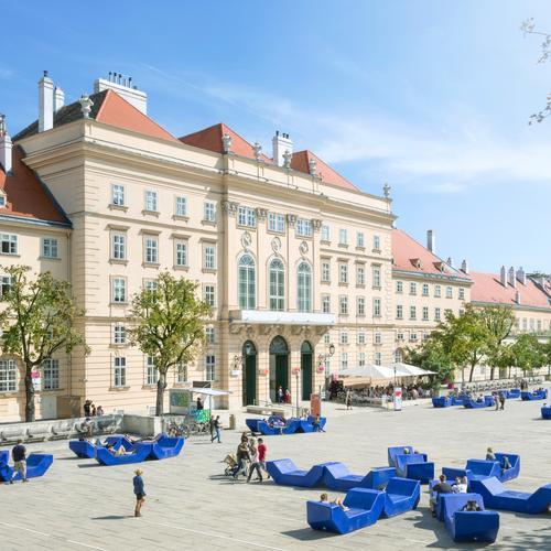 Quartiere dei musei
