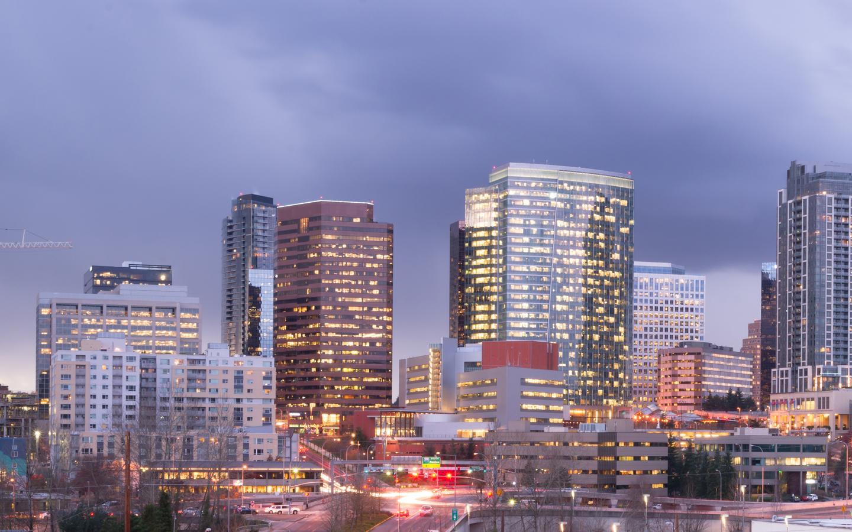 Bellevue hotels