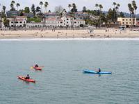 Santa Cruz hoteles