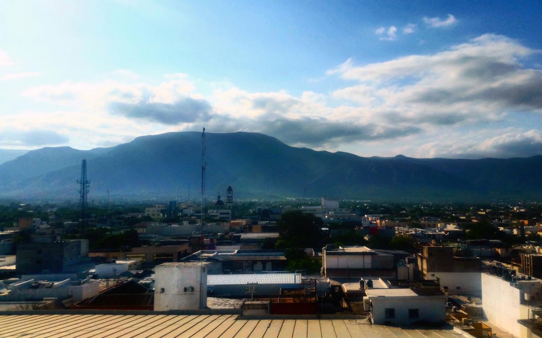 Hoteles en Tampico